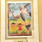 Japan  Bird  Festival  (ジャパンバードフェスティバル)ーその③    —2016.11.6—