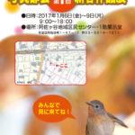 🌟杉並稲門会写真部第1回作品展開催のお知らせ。   —2016.12.12—