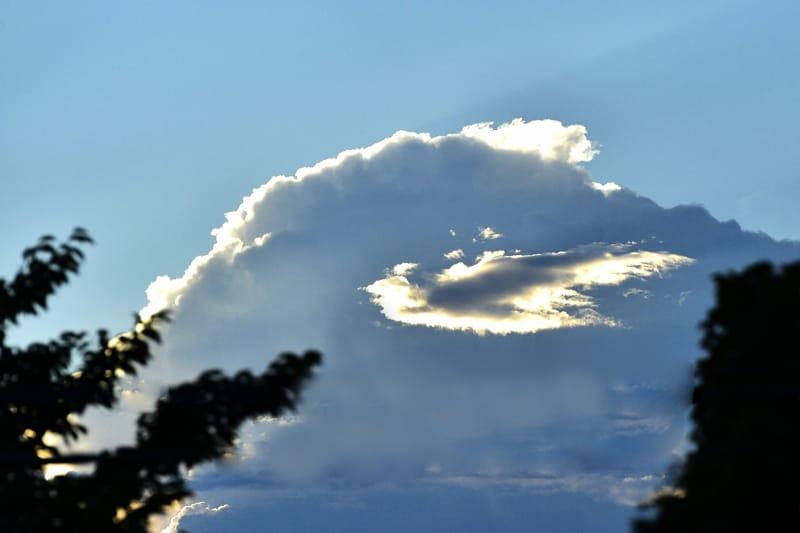 ○Reluxation  sky landscape          — '15.8.5—